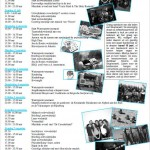 Feestweek 2016  programma